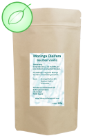 Moringa Tee Bourbon Vanille